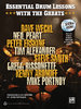 Xepoleas, John: Essential Drum Lessons with the Greats (Book + 2 CDs)