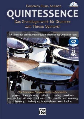 drummer noten here i go again