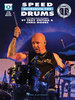 Stetina, Troy/Moore, Chris: Speed Mechanics for Drums
