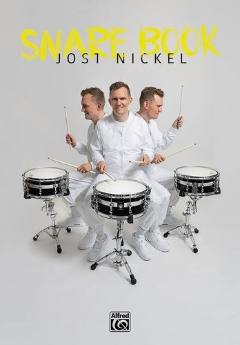 Nickel, Jost: Snare Book
