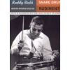 Rich, Buddy: Modern Interpretation of Snare Drum Rudiments