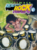Appice, Carmine: The Ultimate Realistic Rock Drum Method (Buch + CD) - englische Version