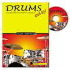 Hapke, Tom: Drums easy Band 1 (Buch + DVD)