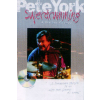York, Pete: Superdrumming - A Master Method (Buch + CD)