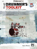 Black, Dave: The Drummer's Toolkit (Buch + DVD)