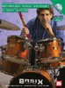 Gottlieb, Danny: Advanced Rock Drumset (DVD)