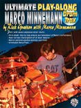 Minnemann, Marco: Ultimate Play-along Drum Trax Marco Minnemann (Buch + CD)