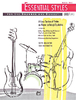 Houghton, S./Warrington, T.: Essential Styles for Drummer & Bassist Book 1 (Buch+CD; dt./frz./ital.)