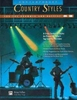Fullen, Brian/Vogt, Roy: Contemporary Country Styles for the Drummer and Bassist (Book + CD)