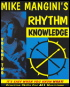 Mangini, Mike: Rhythm Knowledge Vol.2