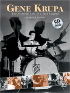 Krupa, Gene: The Pictorial Life of Gene Krupa (Buch + CD)