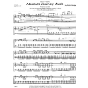 Bridge, Robert: Absolute Journey Music for Solo Vibraphone