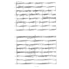 Miki, Minoru: Z Conversion for Percussion Ensemble (8 Spieler)