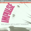 CD Percussion Art Quartett: Impulse