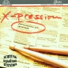 CD Percussion Art Quartett: X-Pression