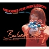 CD Haag, Babette: Melodies for Percussion