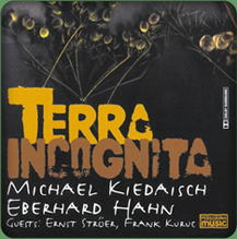 CD Kiedaisch, Michael: Terra Incognita