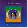 CD Weckl, Dave: Rhythm of the Soul