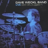 CD Weckl, Dave: Live and very plugged in