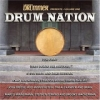 CD Drum Nation Volume 1 - presents by Modern Drummer