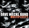 CD Weckl, Dave: Multiplicity