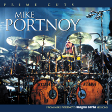 CD Portnoy, Mike: Prime Cuts