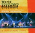 CD World Drummers Ensemble: A Coat of Many Colors