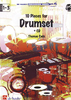 Calis, Thomas: 10 Pieces for Drumset (Buch + CD)