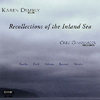 CD Giannascoli, Greg: Recollections of the Inland Sea