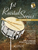 Curnow, James: 1st Recital Series for Snare Drum (Buch + CD)