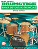 Marucci, Mat: Drumstick Finger Systems and Techniques - Beispiele