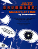 Davis, Steve: Drummers: Masters of Time (Buch + CD)