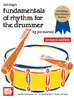 Maroni, Joe: Fundamentals of Rhythm for the Drummer