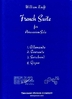 Kraft, William: French Suite for Percussion Solo