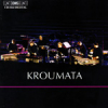 CD Kroumata Percussion Ens.: Music by Cage, Houng, Katzer, Strindberg & Sandström