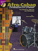 Martinez, Maria: Afro-Cuban Coordination for Drumset (Buch + CD)