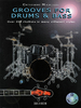 Micalizzi, Cristiano: Grooves for Drums & Bass (Buch + CD)