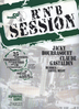 Bourbasquet, Jacky: R 'n' B Session (Buch + CD)