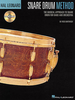 Mattingly, Rick: Snare Drum Method (Book + CD)