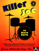 Davis, Steve: Killer Joe for Drums + CD (from Aebersold Vol.70)