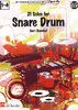 Bomhof, Gert: 21 Solos for Snare Drum