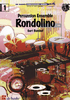 Bomhof, Gert: Rondolino for Percussion Quintet