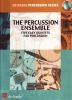 De Haske Percussion Series: The Percussion Ensemble (Buch + CD)