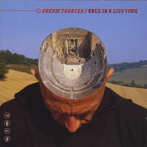CD Dream Theater: Once in a Livetime