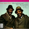 CD Jackson, Milt & Wes Montgomery: Bags meets Wes (1961)