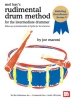 Maroni, Joe: Rudimental Drum Method for the Intermediate Drummer (Buch + CD)