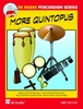 Bomhof, Gert: More Quintopus for Percussion