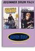 DVD Igoe, Tommy: Beginner Drum Pack