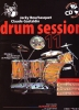 Bourbasquet, Jacky: Drum Session 11 (Buch + CD)
