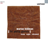CD Feldman, Morton: for philip guston (4CDs)